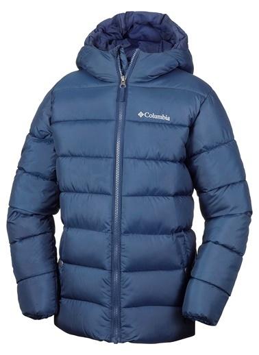 Columbia Ceket Mavi